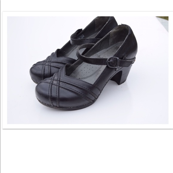 f7d2ebe6848c Dansko Shoes - Dansko Reeny Mary Jane clogs
